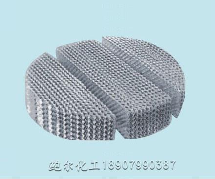 金屬孔板波紋